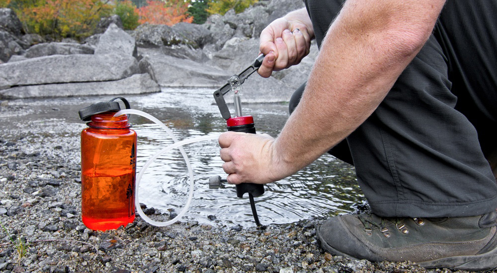 Best Backpacking Water Filters for 2019