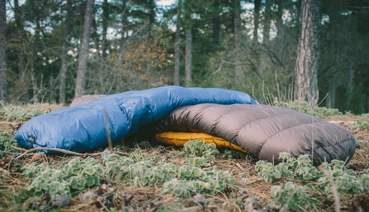 Best Budget Sleeping Bags for 2019