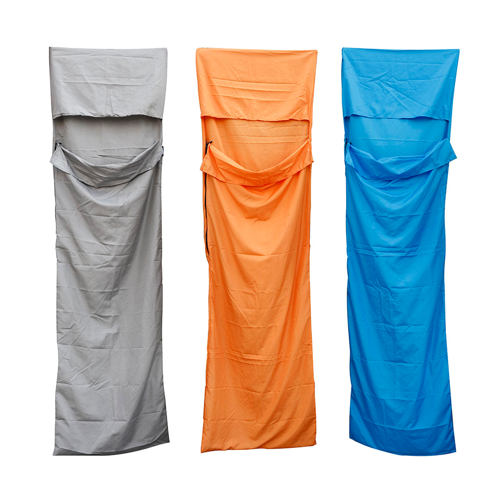 Best Sleeping Bag Liners for 2019
