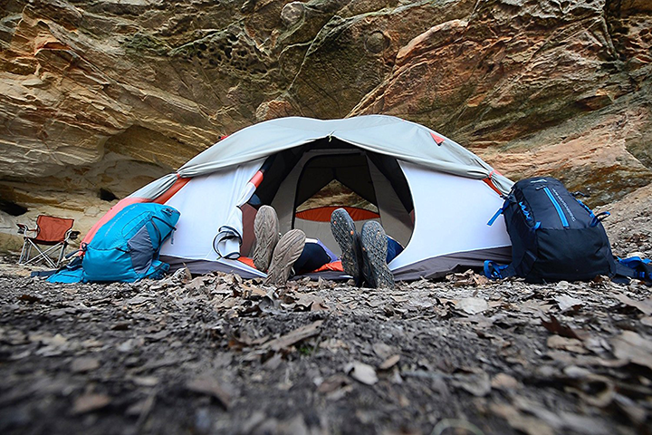 Best Backpacking Tents for 2019