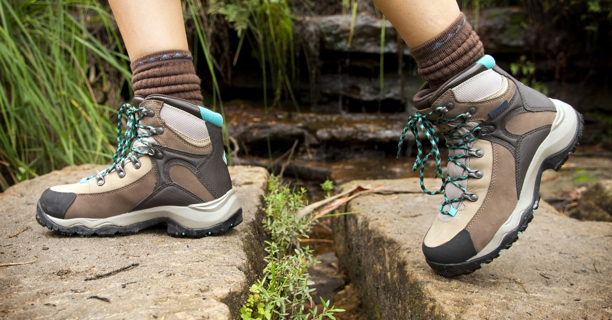 Best Hiking Boots for Women for 2019