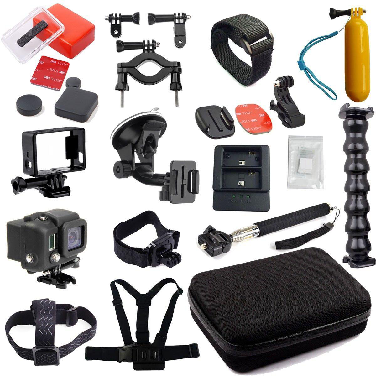 Best GoPro Accessories for 2019