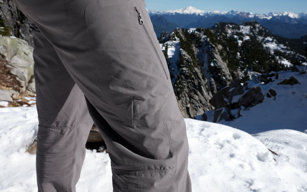 Best Hiking Pants for 2019