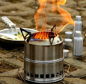 Best Backpacking Stoves for 2019