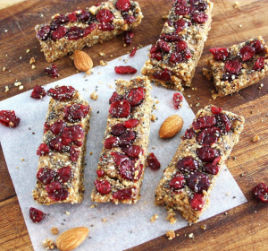 Best Energy Bars for 2019
