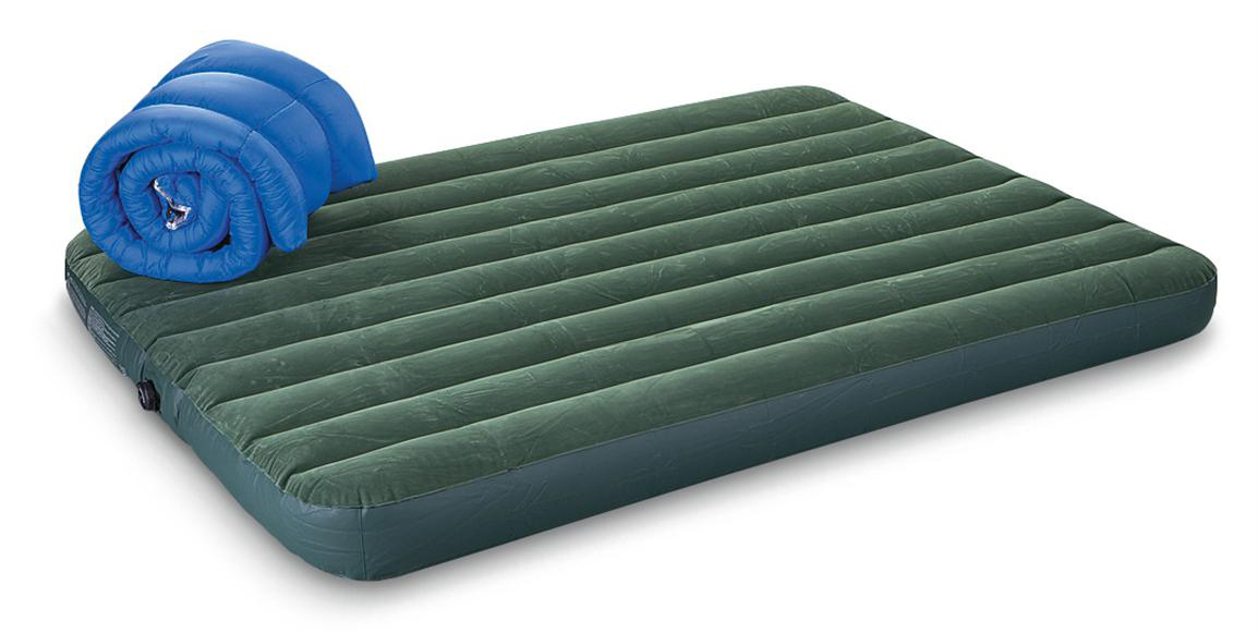Best Camping Air Mattresses For 2019