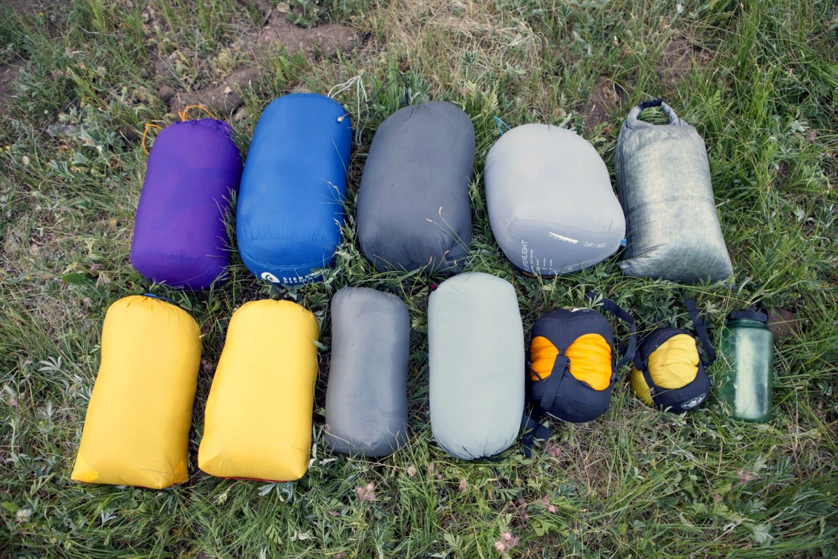 Best Ultralight Sleeping Bags For 2019 Gatoroutdoor