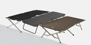 Best Camping Cots for 2019