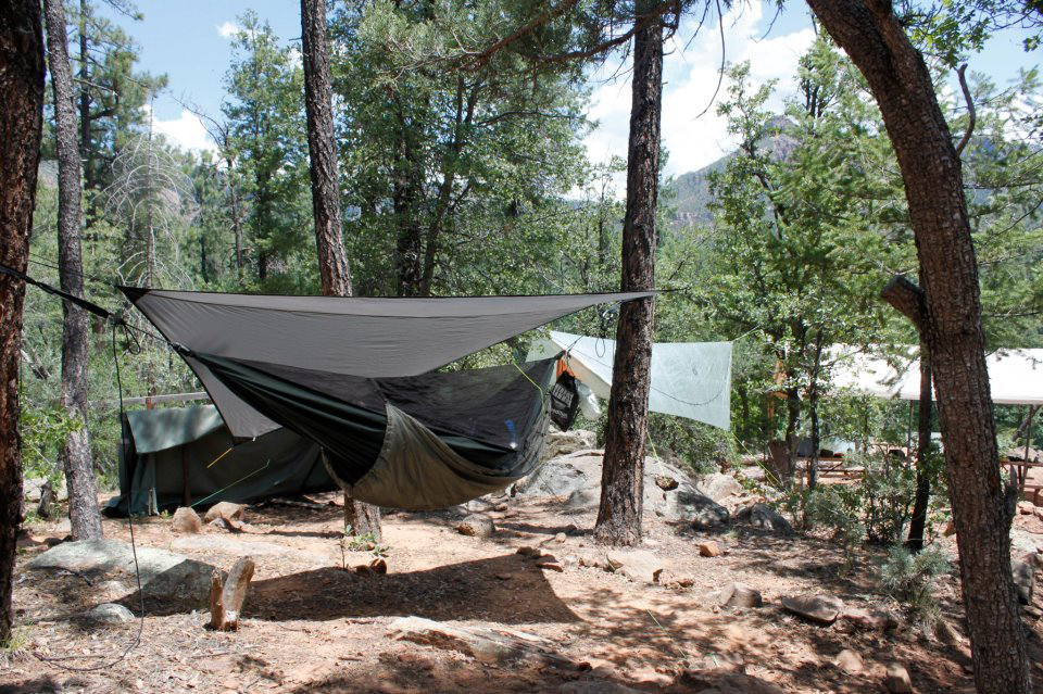 Best Camping Hammocks for 2019