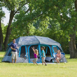 Best Family Tents for 2019