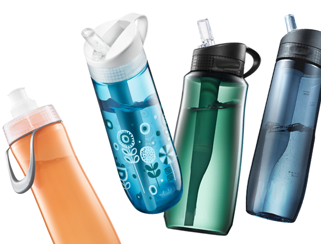 Best Filtered Water Bottles for 2019